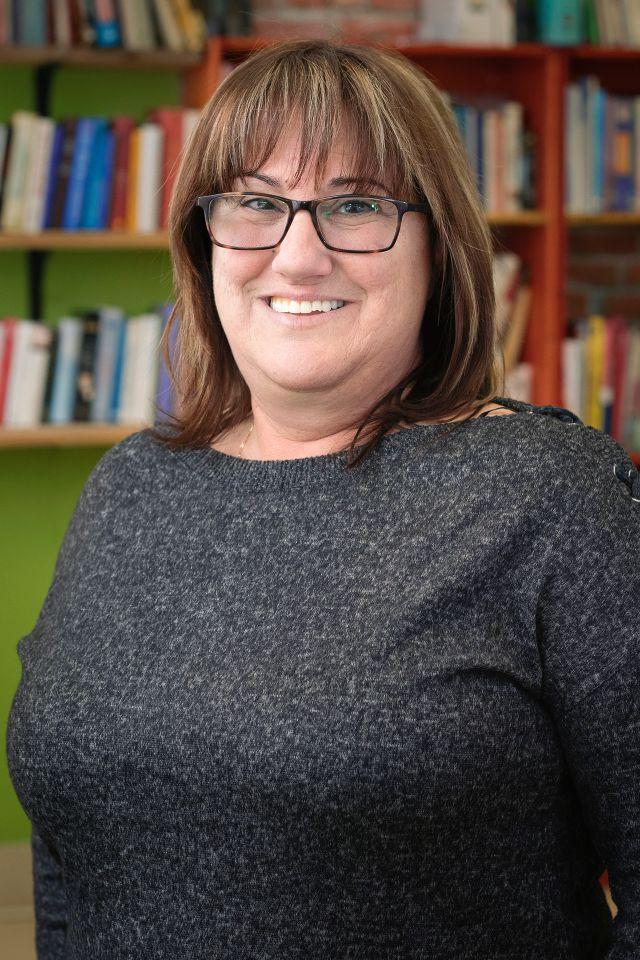 Nancy Létourneau