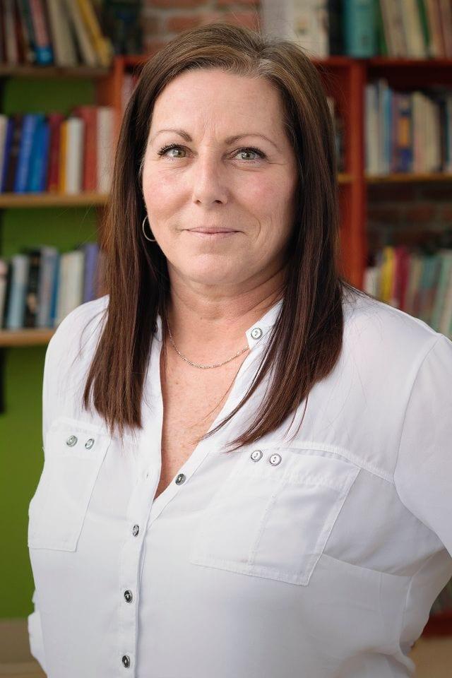 Sylvie Paul