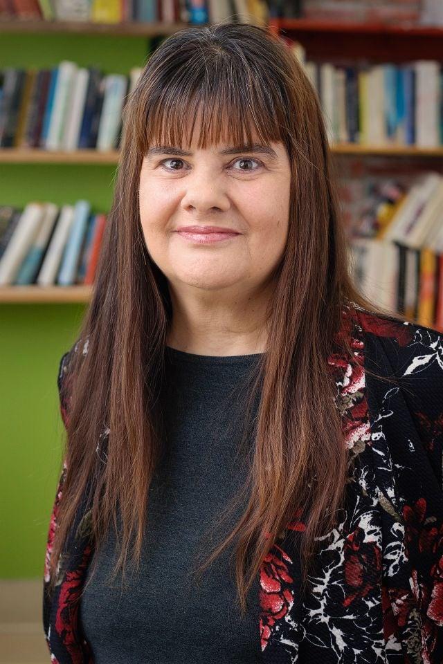 Gisèle Bellemare