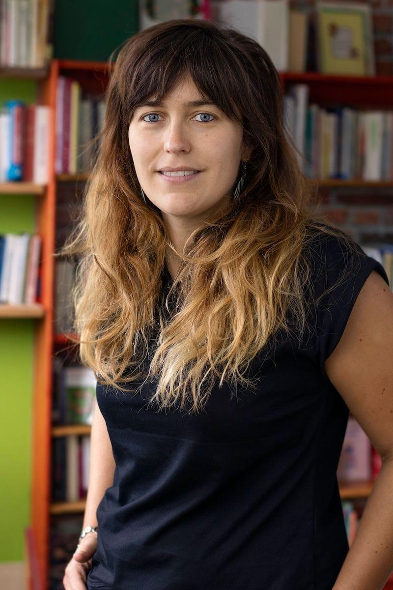 Annick Lavogiez