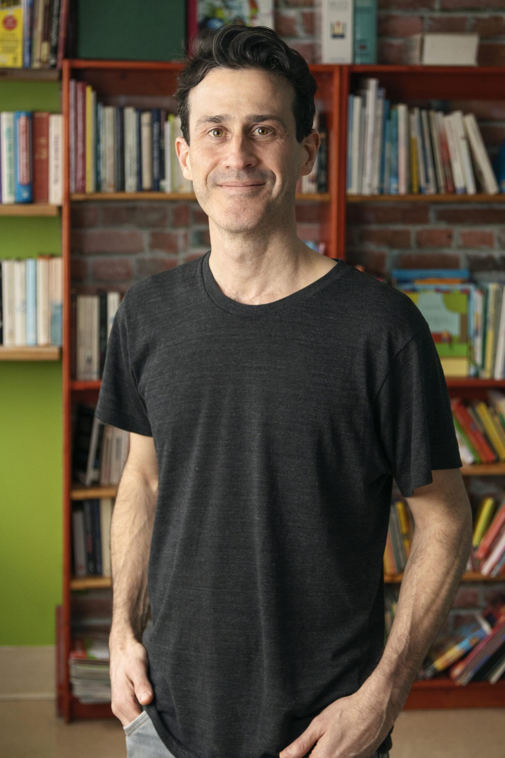 Daniel Lapalme